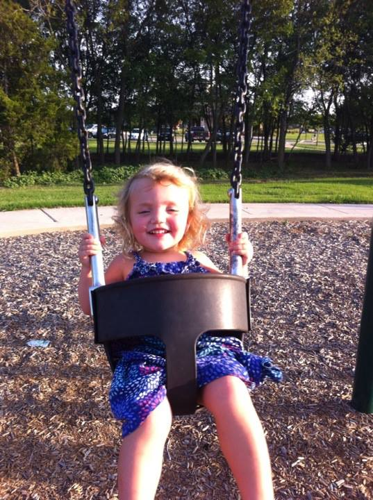 tucy swing