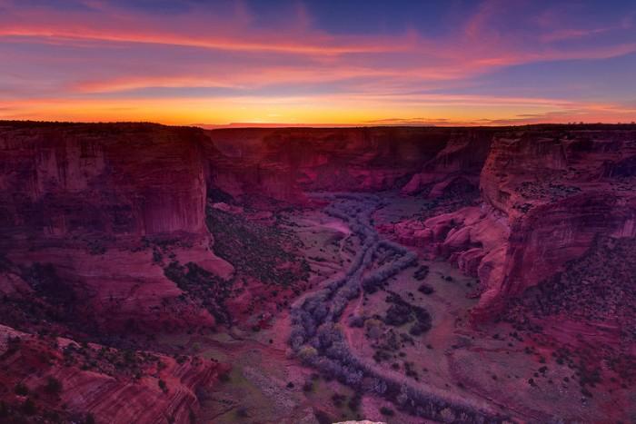 SunsetOnFloorCanyonDeChelly_websitready-L