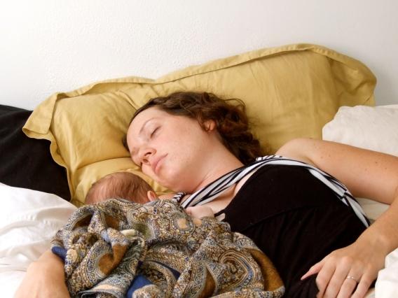 Breastfeeding: the Reality