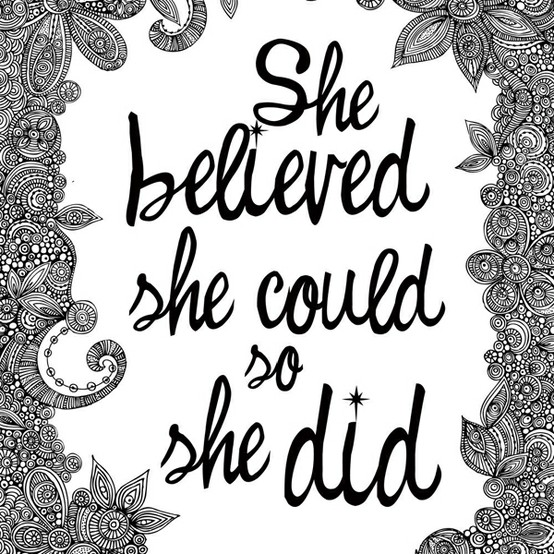 she-believed