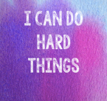 icandohardthings