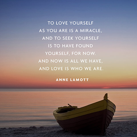 Love-yourself-Anne-Lamott